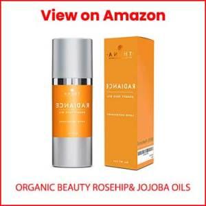 Organic-Beauty-Rosehip&-Jojoba-Oils