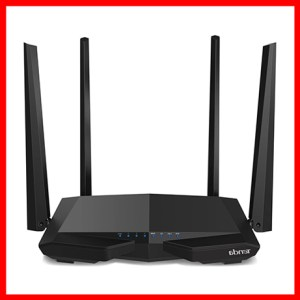 Tenda Dual Band Router for Spectrum