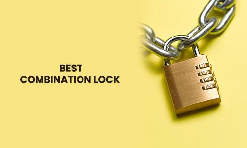 best-combination-lock