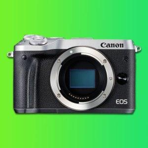 Canon-EOS-M50-Mirrorless