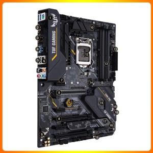 Motherboard for i7 9700k | Best Motherboard for Core i7-9700K