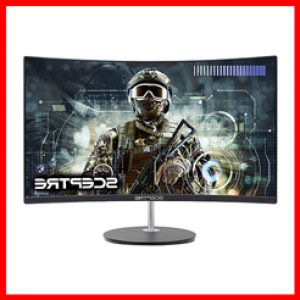 Sceptre 24 Curved LED Full HD 1080P