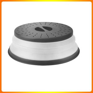Tovolo-Vented-Collapsible-Microwave-Plate-Covers