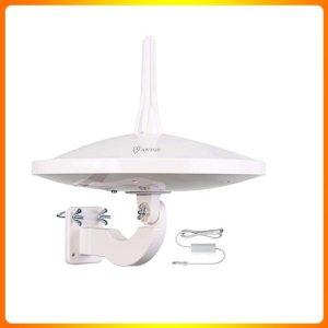 ANTOP UFO 720°Dual-Omni-Directional Outdoor HDTV Antenna