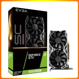 EVGA GeForce GTX NVIDIA RTX 1650