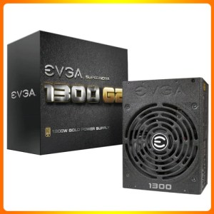 EVGA SuperNOVA 1300 G2 80