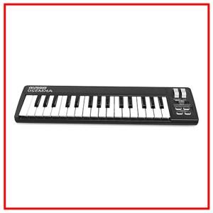 Midiplus, 32-Key Controller