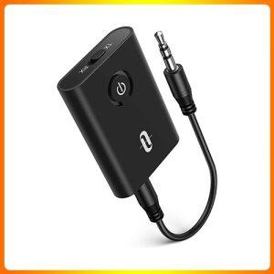 TaoTronics-Bluetooth-Transmitter-for-Car