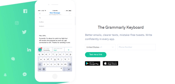 grammarly-keyboard-review