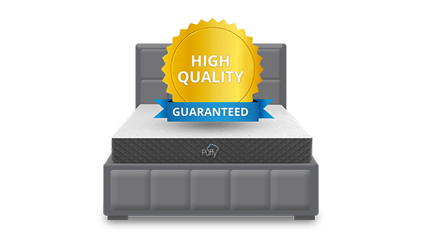 puffy-bed-frame-guarantee