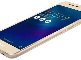 Asus, Zenfone 3 Max, Smartphone