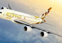 etihad, Lufthansa