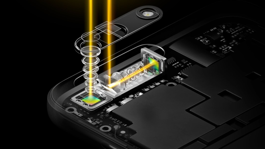 Oppo periscope-style , MWC 2017, Oppo