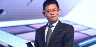 Sky Li, VP, OPPO,