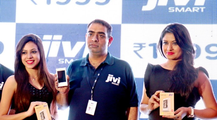 Pankaj Anand, Jivi Mobile