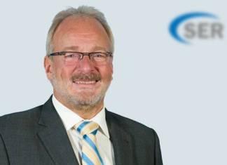 Klaus Eulenbach, SER Group, Microsoft
