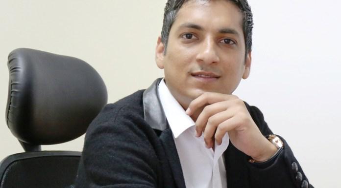 Ashwin Bhandari, iVOOMi India