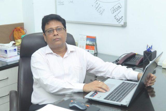 Pawan Jajodia, AlignBooks