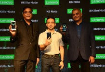 Sudhin Mathur, Executive Director – Lenovo MBG India