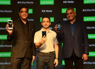 Sudhin Mathur, Executive Director – Lenovo MBG India