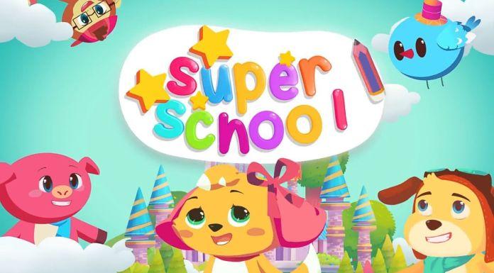 SuperSchool App