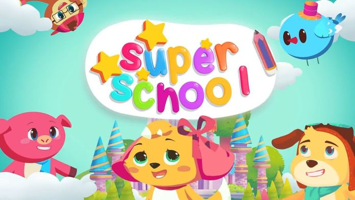 SuperSchool App
