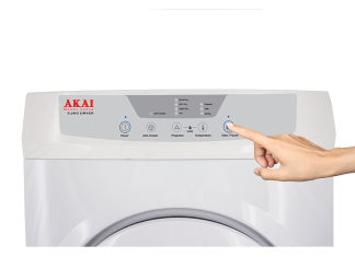 Akai, washing Machine,