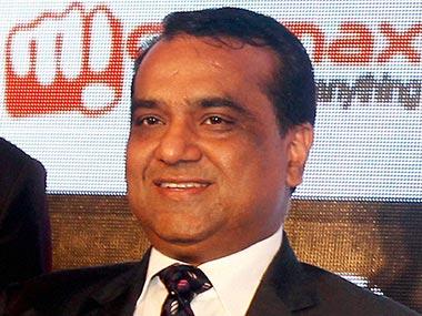 Micromax, Rajesh Aggarawal, Vodafone India