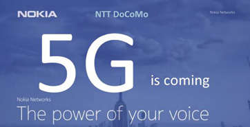 Nokia, 5G, AirScale MultiBand, Make in India