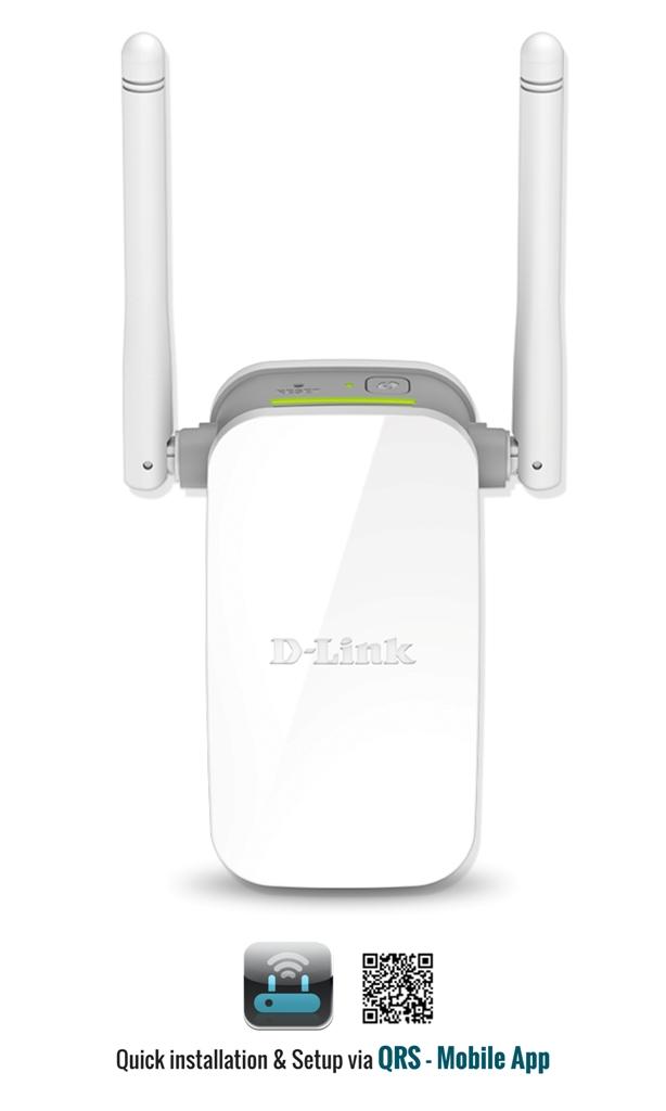 D-Link, DAP-1325, Wireless, Wi-Fi Extender