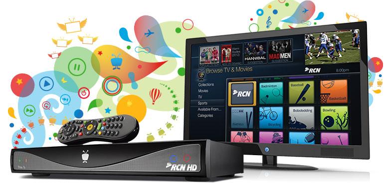 tiVO, IPTV, Cloud