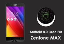 Asus, Android Oreo,