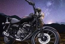Bajaj Avenger 180, Facelift Avenger,