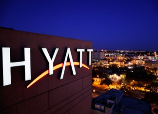 Hyatt Hotels. SMESTreet.in,