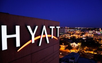 Hyatt Hotels. SMESTreet.in,