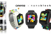 Omate, Mobile World Congress, Smartwatch