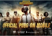 PUBG Games