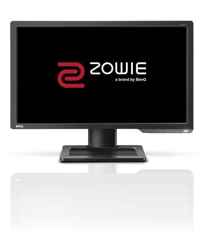 BenQ, ZOWIE XL2411P, Monitor, PUBG, GLOBAL INVITATIONAL