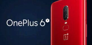 OnePlus 6T, Apple,