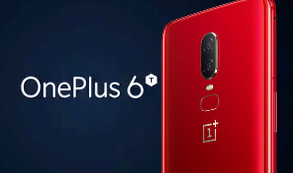 OnePlus 6T, Apple,