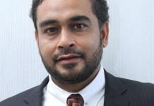 Sanjay Pai, Avaya India