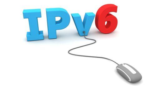 IPv6 Image
