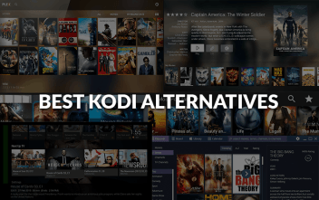 Kodi Alternatives Image