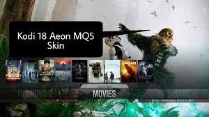 Aeon MQ5 Image