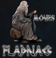 Fladnag Logo