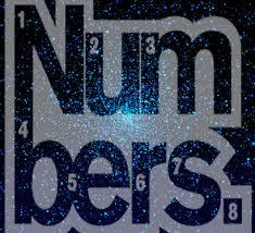 NuMb3r5 Logo