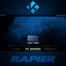 Rapier Logo