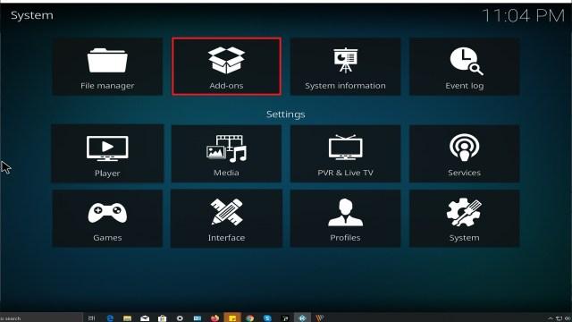 Step 15 Installing Video Devil Kodi addon on Kodi