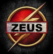 Zeus TV Logo