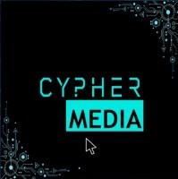 Cypher Media Logo